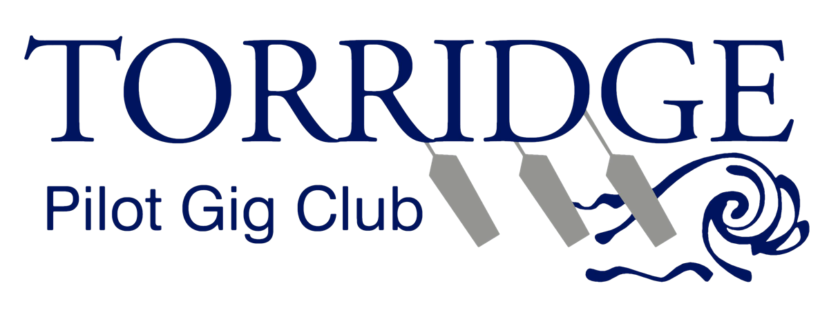 Torridge Pilot Gig Club Logo